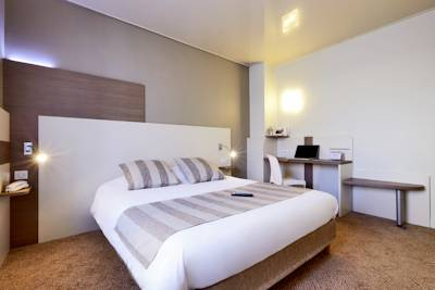 Hotels  -  Kyriad Epinal Centre