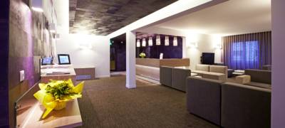 Hotels  -  Kyriad Valence Nord Bourg-Les-Valence