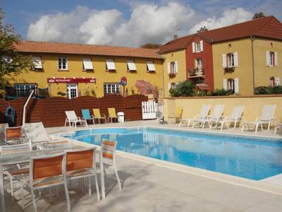 Hotels  -  L'Adourable Auberge