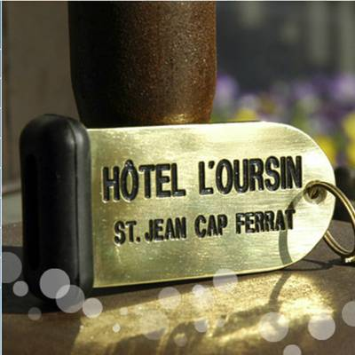 Hotels  -  L'Oursin