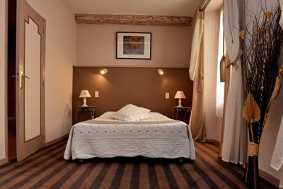 Hotels  -  La Garbure