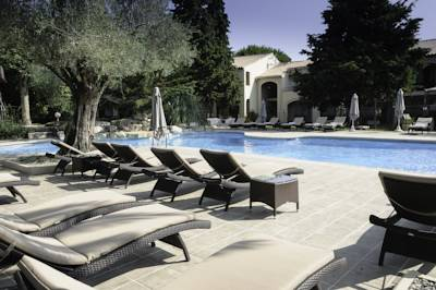 Hotels  -  La Lune De Mougins - Hotel & Spa