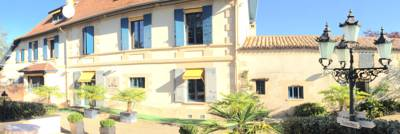 Hotels  -  La Villa Saint Laurent - Bergerac