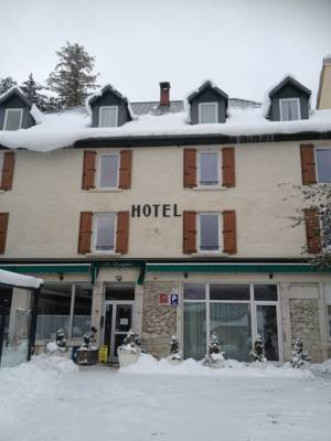 Hotels  -  Le Dauphin