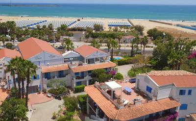 Hotels  -  Le Dune Sicily Hotel