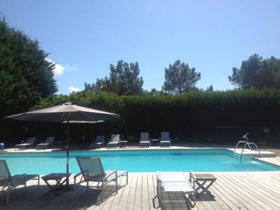 Hotels  -  Le Galet Hotel & Spa