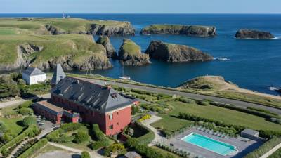 Hotels  -  Le Grand Large, Belle-Ile-En-Mer