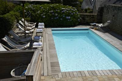 Hotels  -  Le Lodge Kerisper