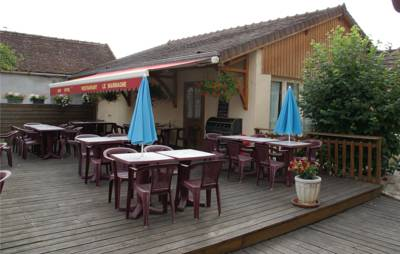 Hotels  -  Le Marmagne