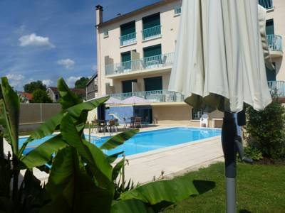 Hotels  -  Le Quercy