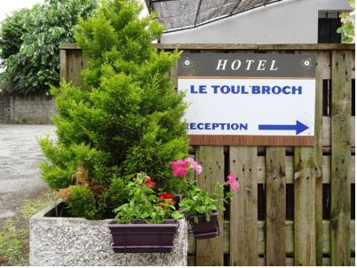 Hotels  -  Le Toul' Broch