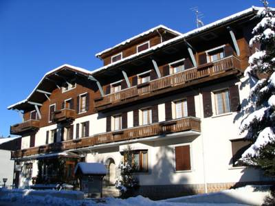 Hotels  -  Liberty Mont Blanc