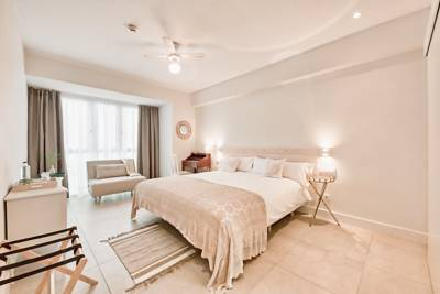 Hotels  -  Maresia Canteras Urban Hotel THe