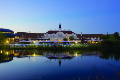 Hotels  -  Marriott's Village d'Ile-de-France
