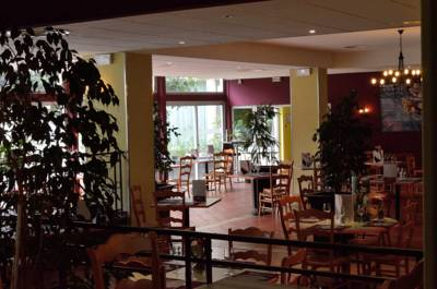 Hotels  -  Mercure Cavaillon