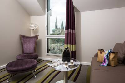 Hotels  -  Mercure Chartres Cathedrale