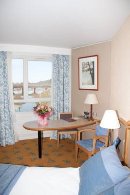 Hotels  -  Mercure Nevers Pont De Loire