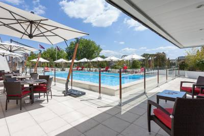 Hotels  -  Mercure Orleans Centre