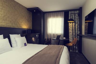Hotels  -  Mercure Paris Porte de Pantin