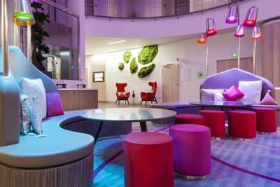 Hotels  -  Mercure Toulouse Sud