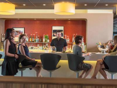 Hotels  -  Mercure Valenciennes Centre