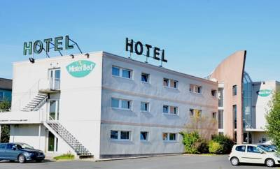 Hotels  -  Mister Bed Chambray Les Tours