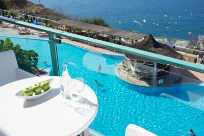Hotels  -  Mogan Princess and Beach Club
