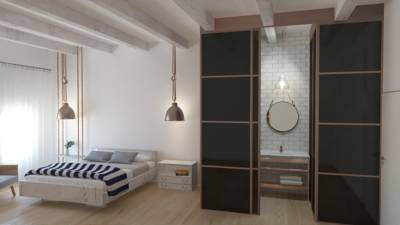 Hotels  -  Nao Catedral Boutique Hotel