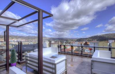 Hotels  -  NH Ourense