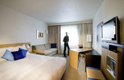 Hotels  -  Novotel Marne La Vallee Noisy Le Grand