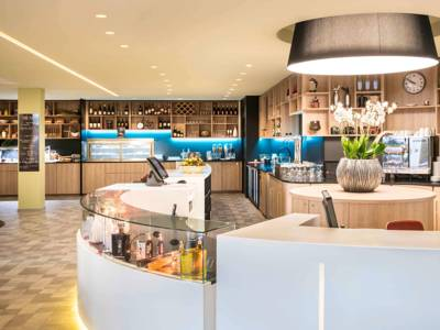 Hotels  -  Novotel Paris Nord Expo Aulnay