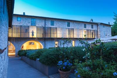 Hotels  -  Nun Assisi Relais & Spa Museum