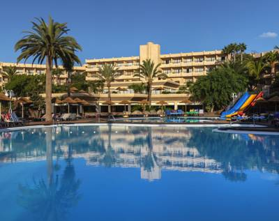 Hotels  -  Occidental Lanzarote Mar