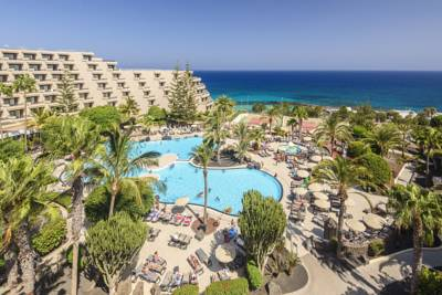 Hotels  -  Occidental Lanzarote Playa