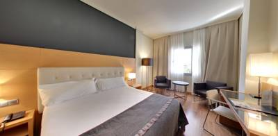 Hotels  -  Occidental Murcia Siete Coronas