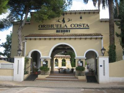 Hotels  -  Orihuela Costa Resort