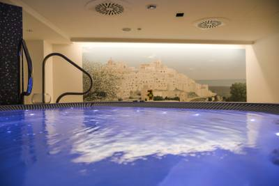 Hotels  -  Ostuni Palace - Hotel Meeting Spa