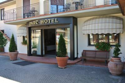Hotels  -  Parc Hotel