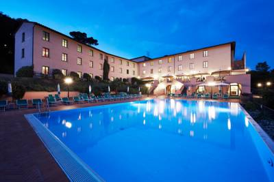 Hotels  -  Park Hotel Le Fonti