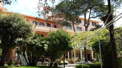 Hotels  -  Park Hotel San Michele