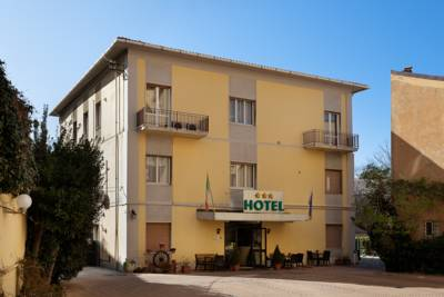 Hotels  -  Parking Hotel Giardino