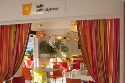 Hotels  -  Premiere Classe Rungis - Orly