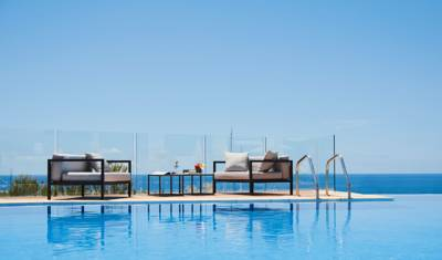 Hotels  -  Pure Salt Port Adriano - Adults Only