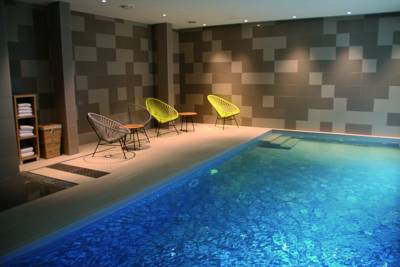 Hotels  -  Qualys-Hotel & Spa Vannes