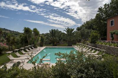 Hotels  -  Relais Ciavatta Country Hotel