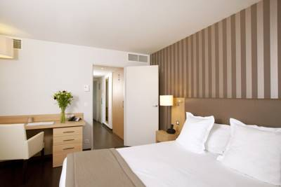 Hotels  -  Residhome Bordeaux