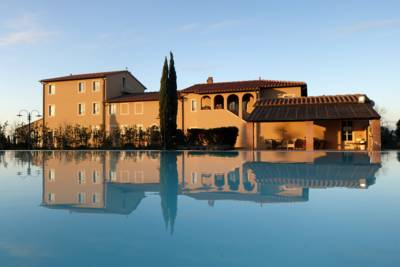 Hotels  -  Resort Casale Le Torri