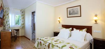 Hotels  -  Risco Cantabria Experience