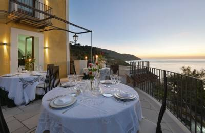 Hotels  -  San Francesco Resort