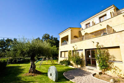 Hotels  -  Sant'Andria
